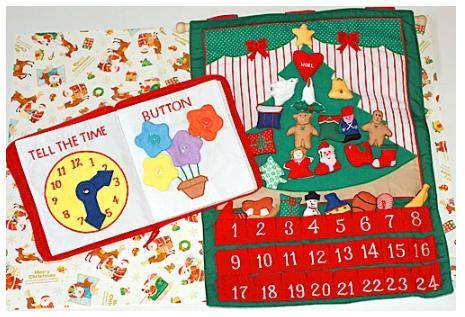 クリスマス英語絵本