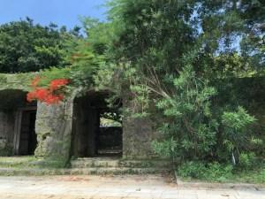 修正後の沖縄写真