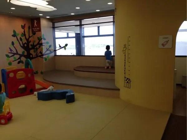 成田空港プレイスペース