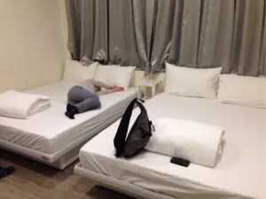 アミーゴホステル(多米101飯店)