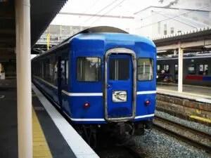 バンコク寝台列車