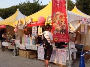 台湾祭り2017@上野