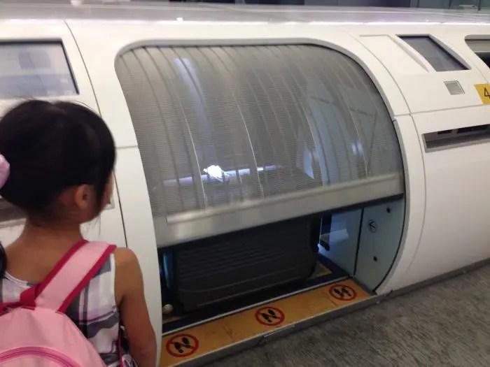 2017夏旅行記⑬【3日目】いざ、台北駅でインタウンチェックイン!!