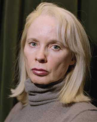 Mary Gaitskill, the reader and guest in the podcast on Nabokov