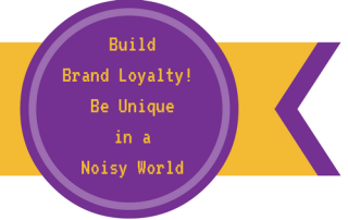 Brand Loyalty, customer retention, brand marketing