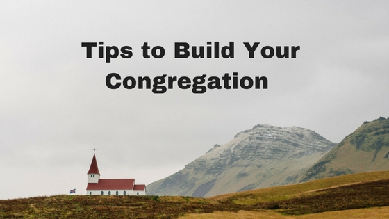 Congregation Building