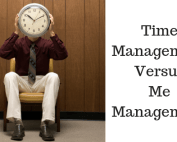 Time Management, Relationship Marketing, Client relations, self management,