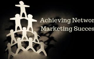 MLM, Network Marketing, Multi Level Marketing, Personal development