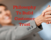 Small Business, Trust, Customer Trust, Business Relationship, Business Strategy, Relationship Marketing, Human Connection