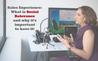 Sales Experience, Sales Success, Social Relevance, Jeffrey Gitomer, The Little Red Book of Selling, Relationship Marketing
