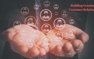 Customer, Customer Service, Customer Care, RV Dealer, Human connection, relationship marketing