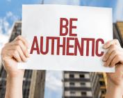 Relations, Authenticity, Authentic