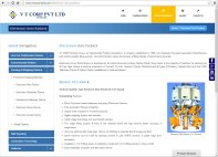 Porduct Page