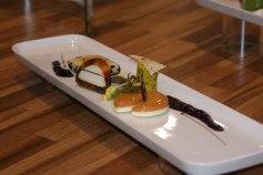 Ovo Lacto vegetarisches Menü in 3 Gängen | Oliver von Zobeltitz