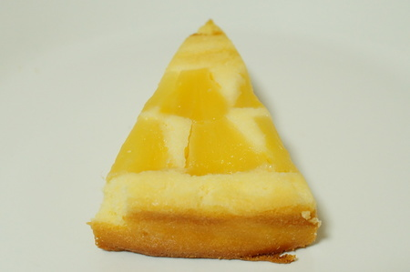 しっとり☆パインケーキ