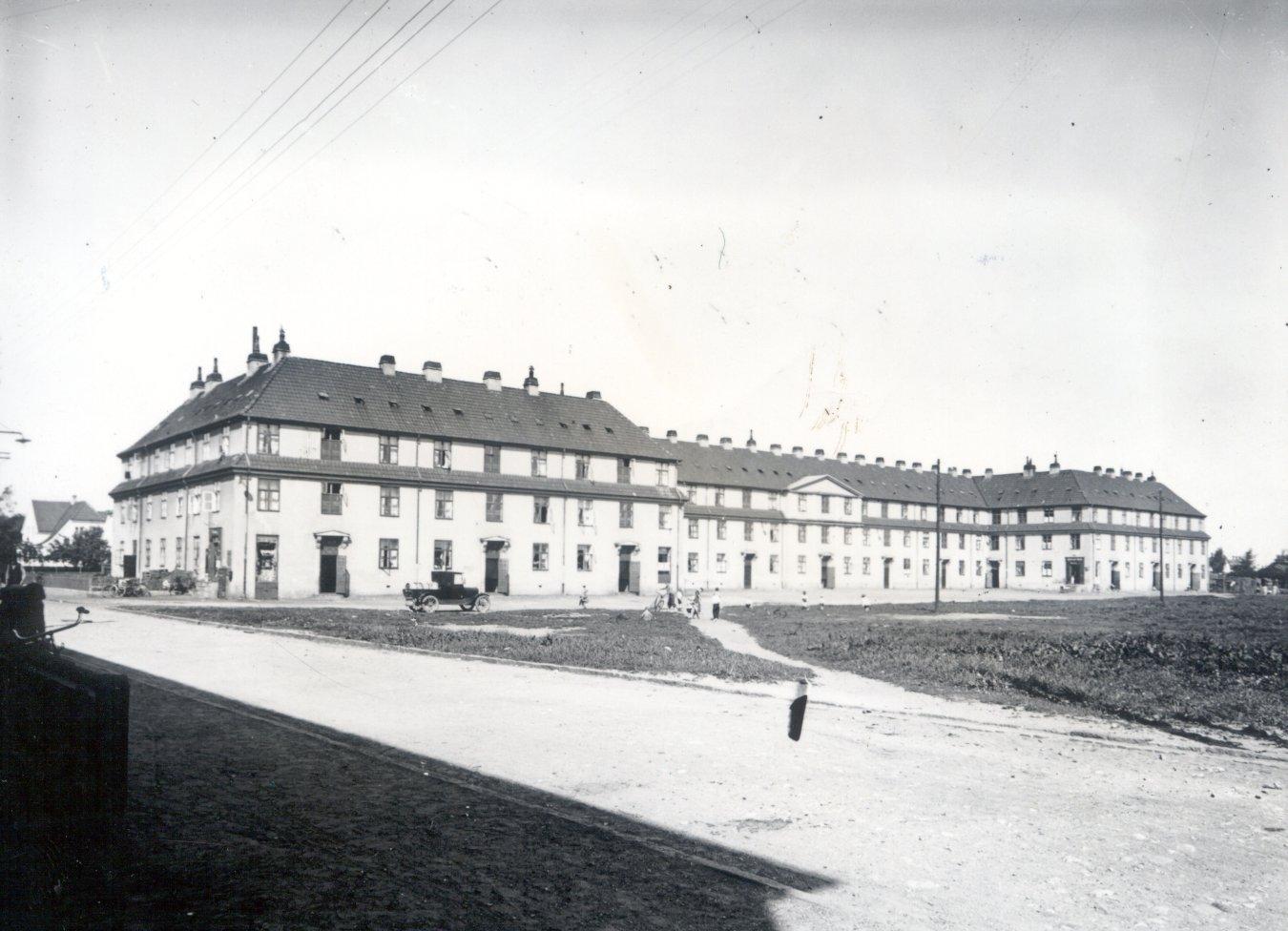 Image result for Værftsgården på Østre Sandmarksvej