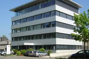 HGZ-Gebäude