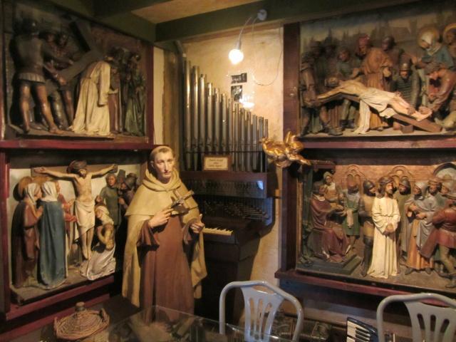 Museumcafe Het Koekoeksnest