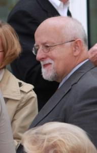 """Bernhard """"Felix"""" von Grünberg"""