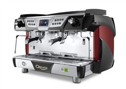 mobile Kaffeebar Siebträger Kaffeemaschine mieten in Köln, Kaffeecatering