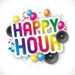 Preisliste mobile Cocktailbar Happy Hour angebot