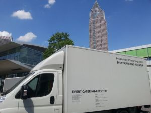 IMEX, Messe und Event Catering Agentur
