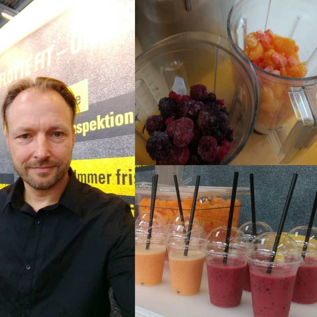 Messe Catering, Messe und Event Catering Agentur