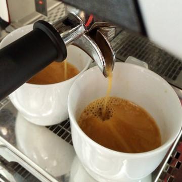 Kaffee Espresso Bar Catering