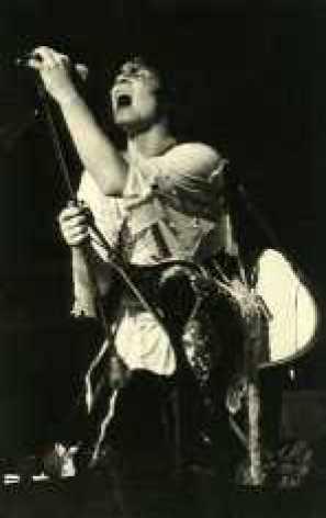 Marc Bolan (T.REX) – Seine Musik machte ihn unsterblich