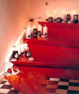 Bildrechte/Fotograf: Gütegemeinschaft Kerzen