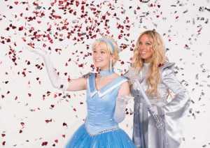 Cinderella+Fee_Glitzer_A4_quer