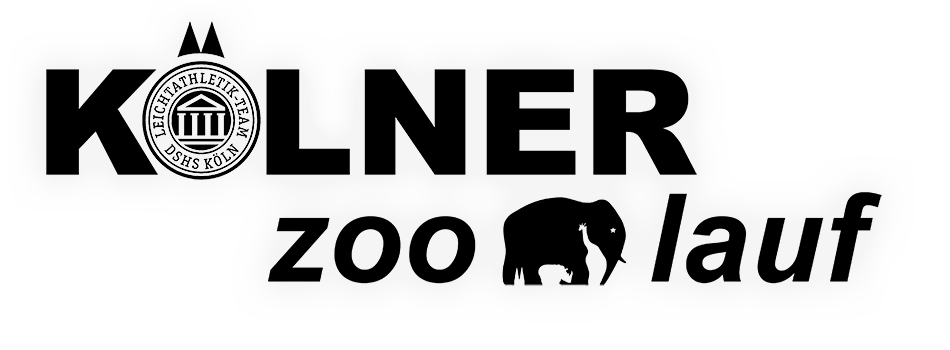 6. Kölner Zoolauf – Freitag, 13. Juli 2018