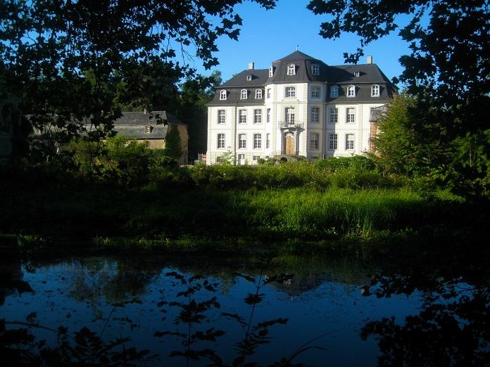 Türnich Schloss©Schloss