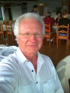 Preisträger Dr. Michael Carnap