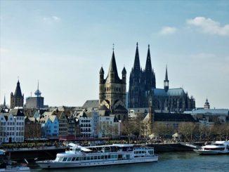 Altstadtpanorama