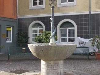 Mechternbrunnen