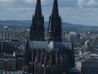 Dachgeschichten Kölner Dom