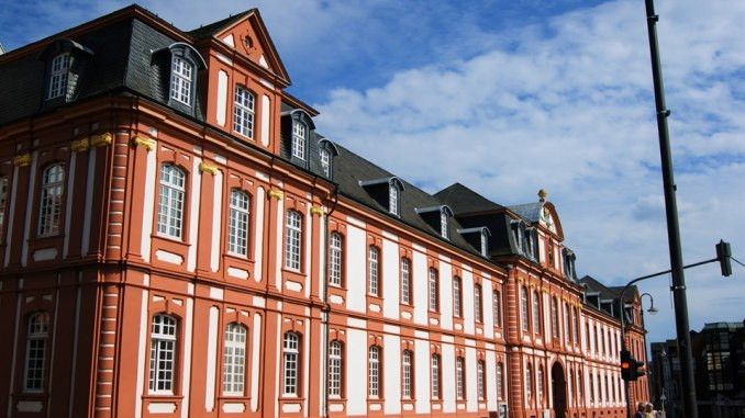 Brauweiler Abtei