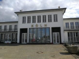 Alter Flughafen Butzweilerhof