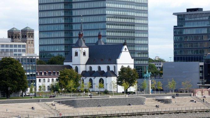 Deutz, Alt St. Heribert