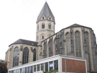 Kölner Kirche St. Andreas