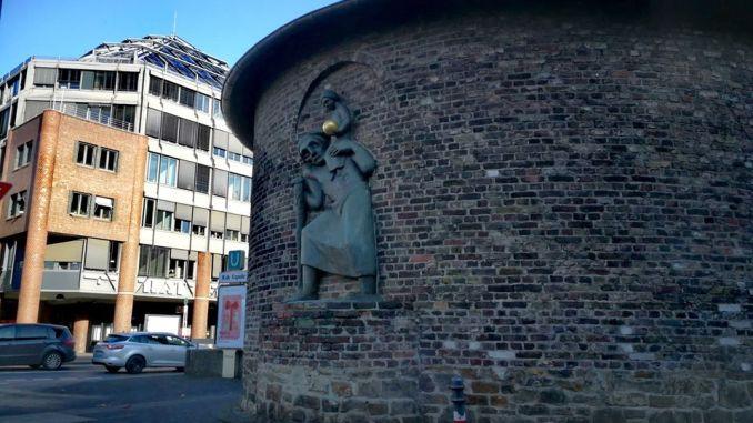 Kapellenstraße Kalk