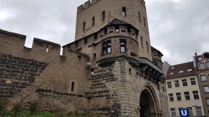 Südstadt Severinstor
