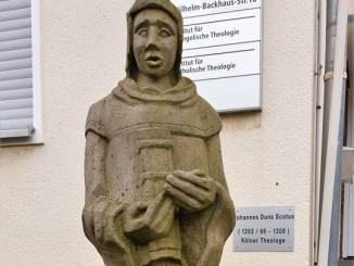 Johannes Duns Scotus