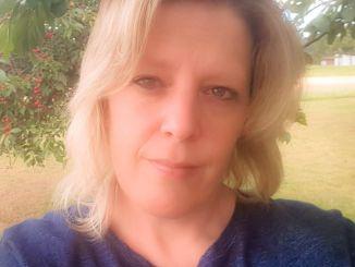 Unsere Kölschgängerin Ramona Krippner