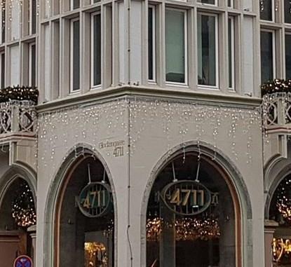 4711 Duft in Köln