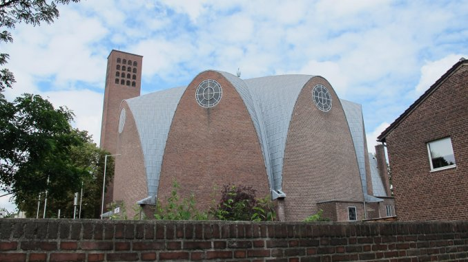 Kirche in Riehl