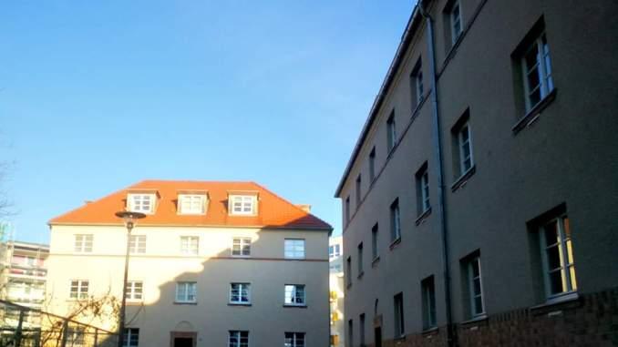 Höhenberger Germaniasiedlung
