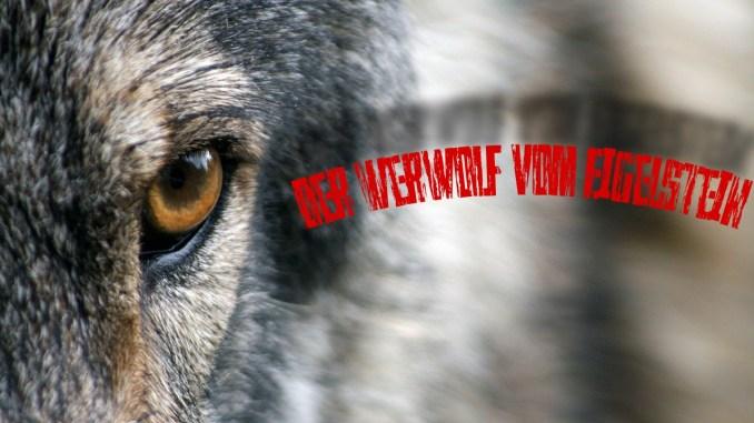 Der Werwolf vom Eigelstein
