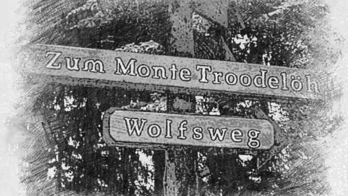 Monte Troodelöh. Kölns höchster Berg